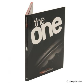 DVD de Monociclo - The One
