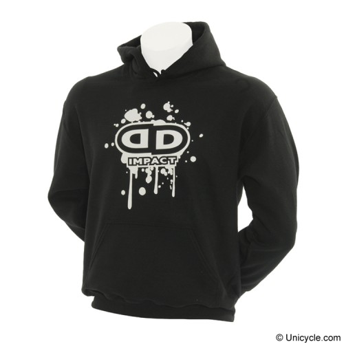 Sweat shirt - Negro Impact Monociclo