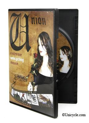 Union DVD de Monociclo